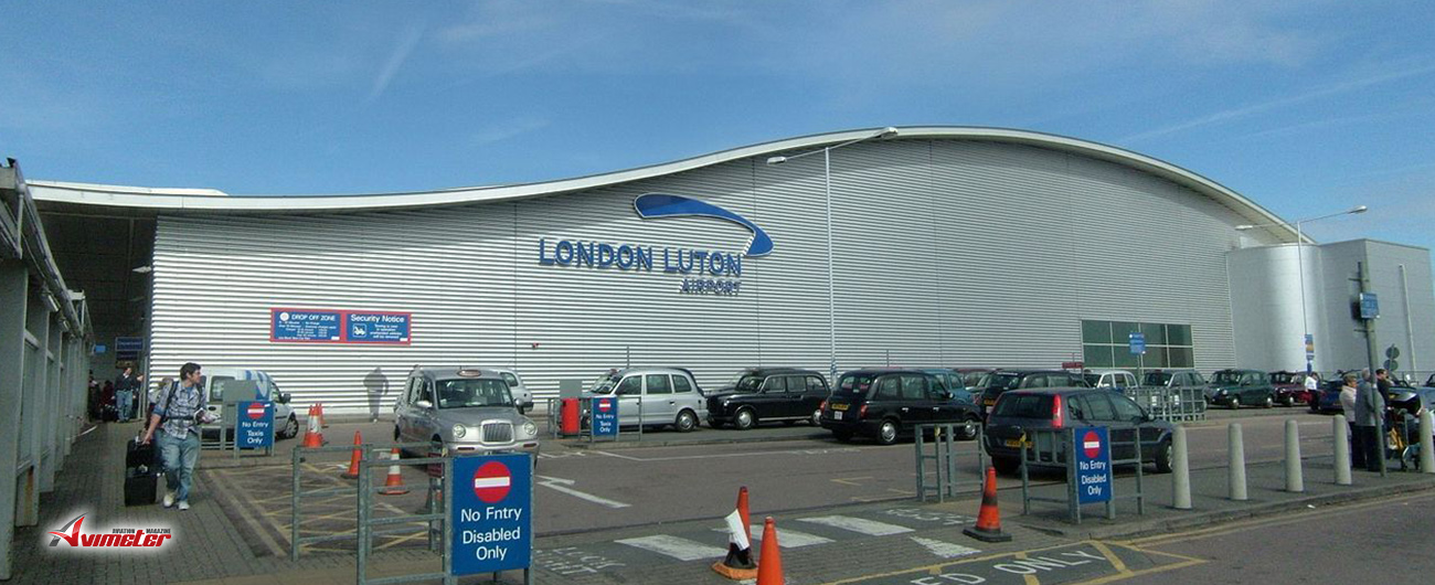 Wizz Air To Soar From Southend Airport, Two New Routes From London Luton