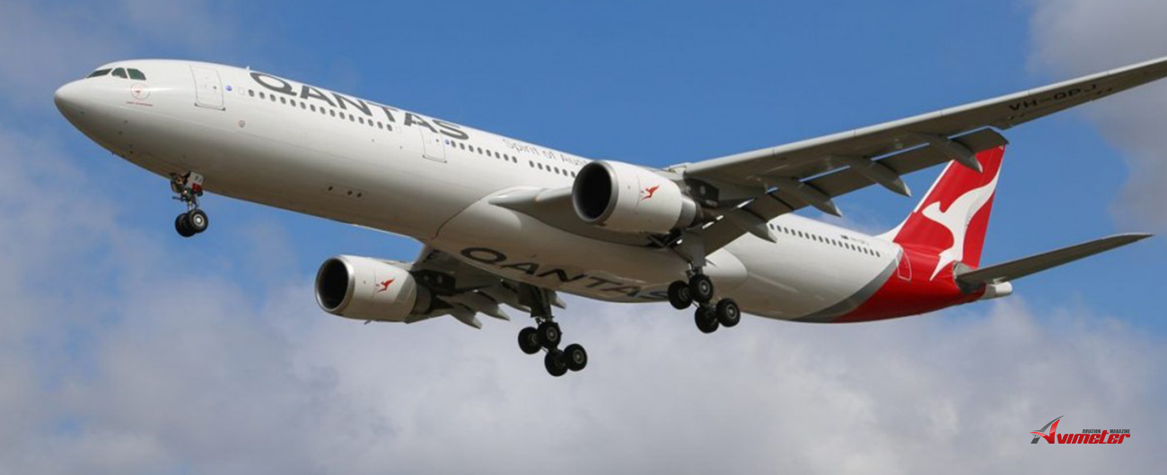 Qantas Delivers Strong First Half Result Despite Higher Fuel Bill