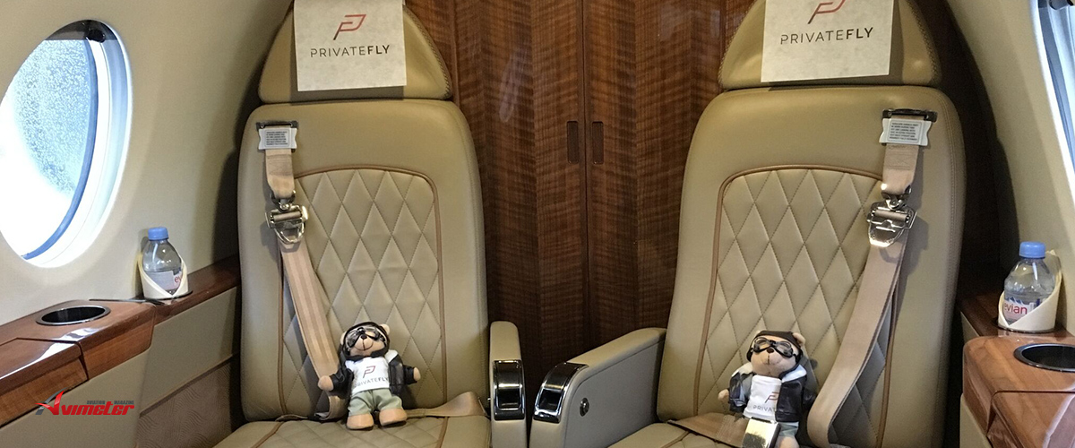 Privatefly Launches Exclusive €6000 Route Pricing Between London & Geneva For The Winter Season