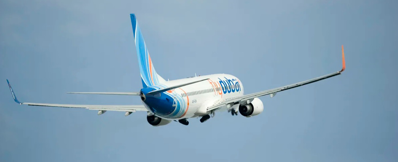 Statement from flydubai on COVID-19