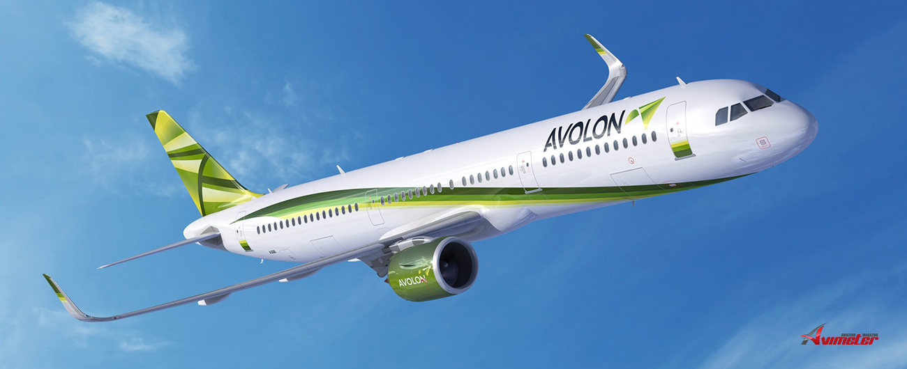Avolon Fleet Reaches 971 Aircraft Following Very Active 2018