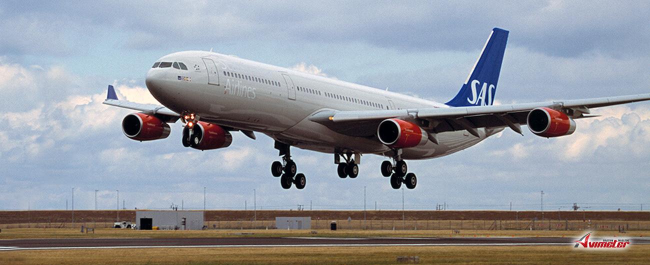 SAS announces new route to Los Angeles from Copenhagen