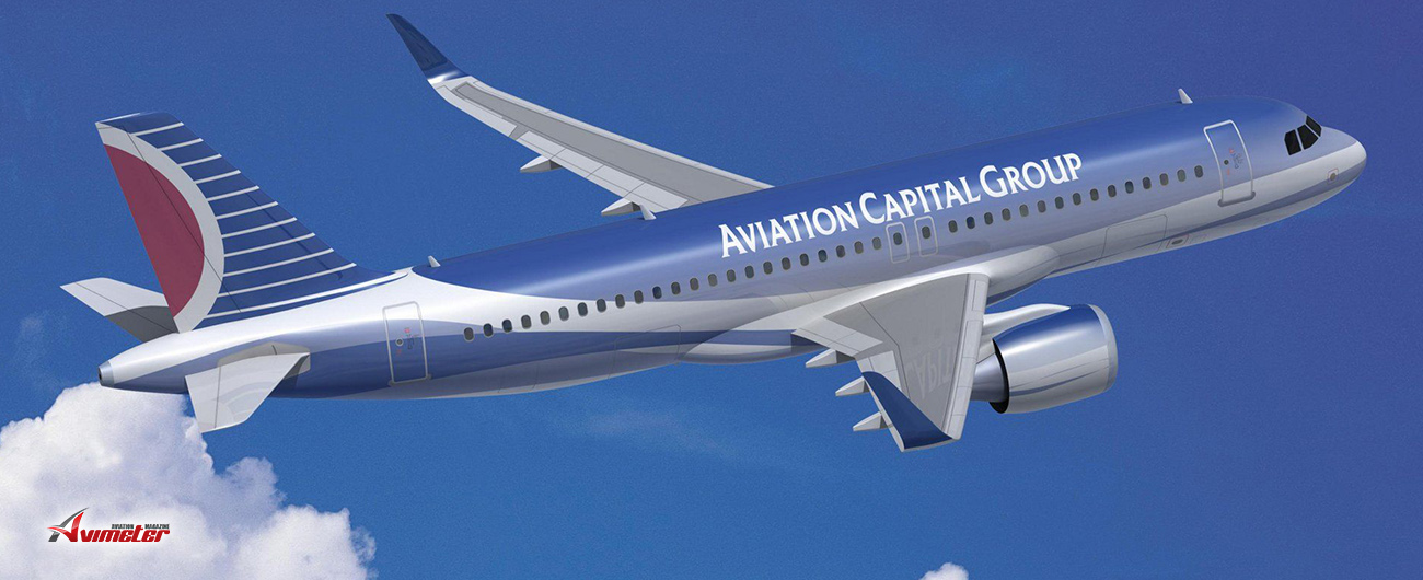 Aviation Capital Group Announces Mandate for Financing and Leasing of Four Airbus A320/321neo Aircraft for Aegean Airlines