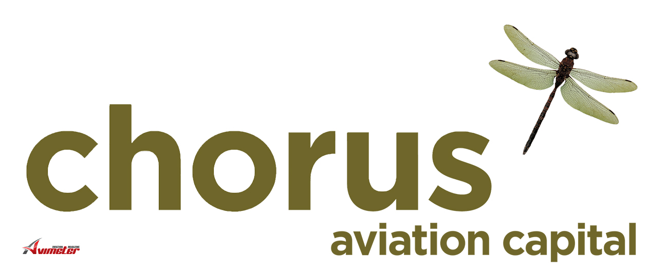 Chorus Aviation expands leasing portfolio with the addition of two ATR 72-600s on lease to Malindo Air
