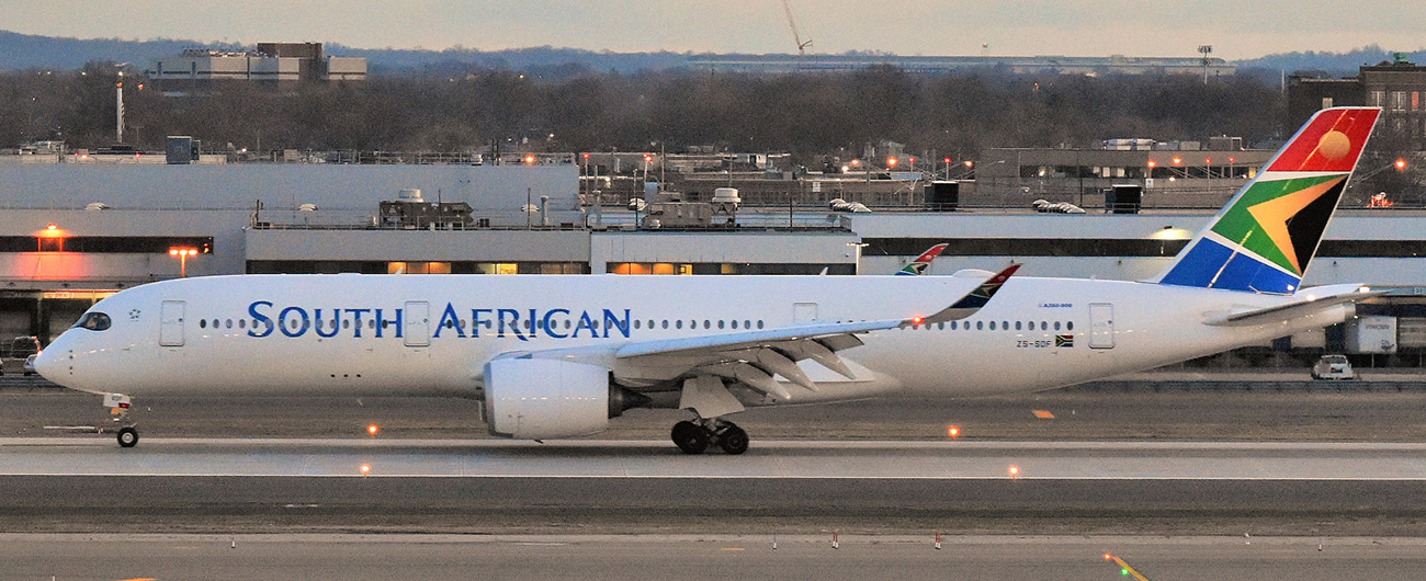 South African Airways announces retirement of Acting CEO