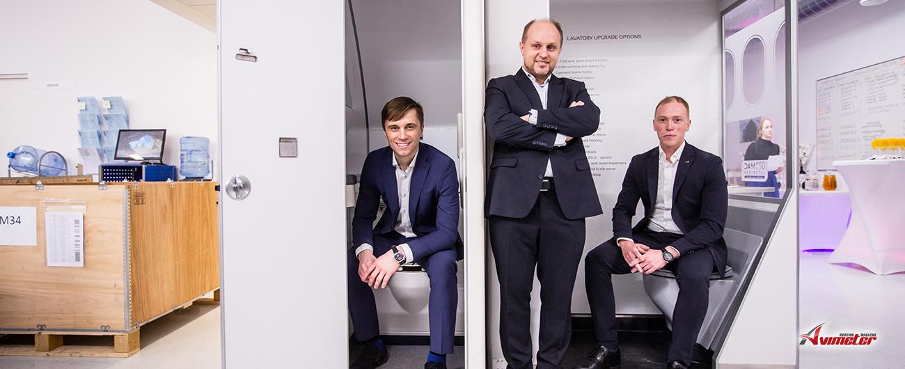 MAC Aero Interiors enters the new chapter by establishing new production facility in Estonia