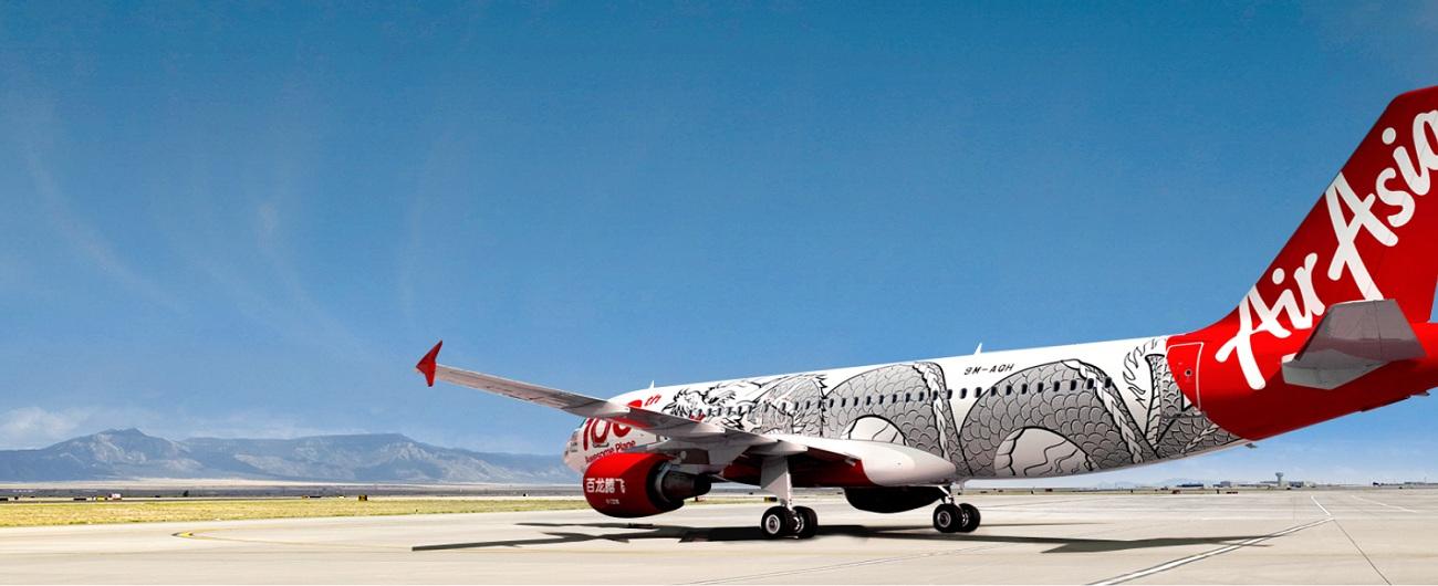 AirAsia: 2Q17 Preliminary Operating Statistics