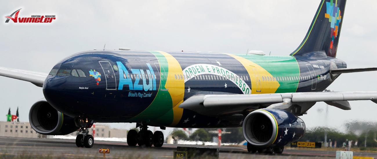 Azul Reports Third Quarter Net Income of R$117 Million