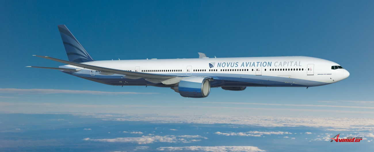 Novus Aviation Capital Completes US$423m Financing Deal for Four Boeing 777-300ERs
