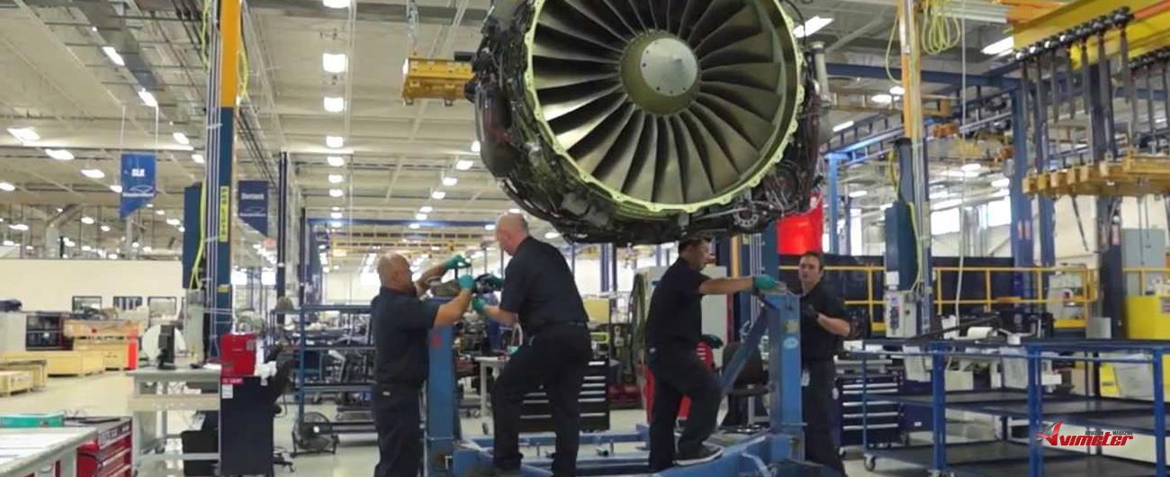 StandardAero Receives EASA Certification for Fleetlands U.K. TFE731 Engine MRO Facility
