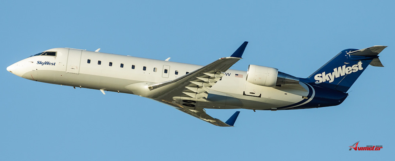 Exchange Income Corporation's Subsidiary, Regional One, Completes Joint Venture with SkyWest, Inc.