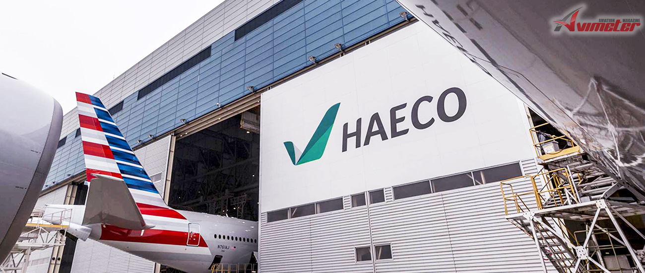 HAECO Becomes Astronics CSC's Exclusive Component Services Provider For IFEC Products In Asia Pacific