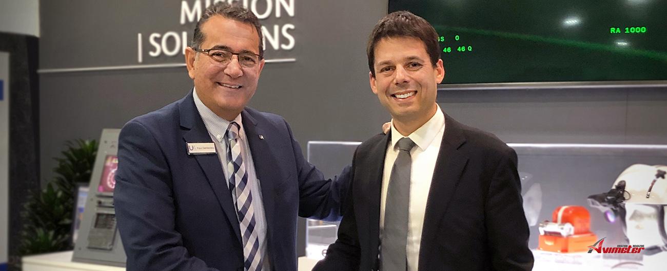 Dror Yahav to Be Named CEO of Universal Avionics