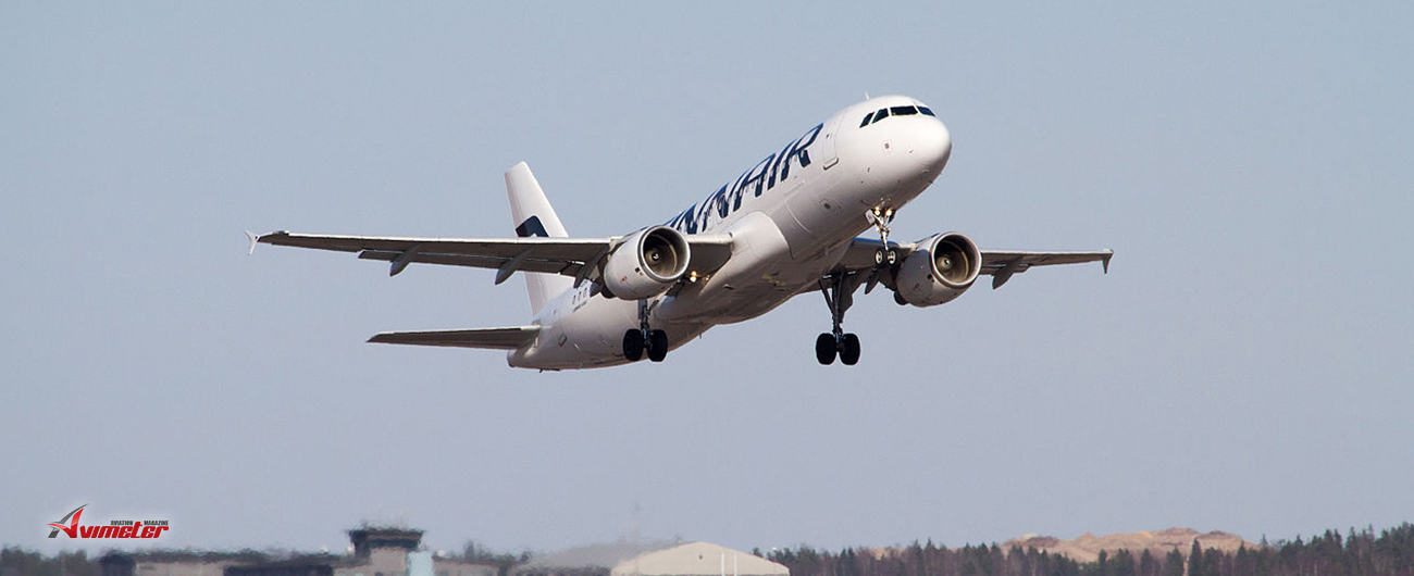 Finnair increases capacity to London for summer 2019 with a second wide-body aircraft upgauge and a new daily frequency