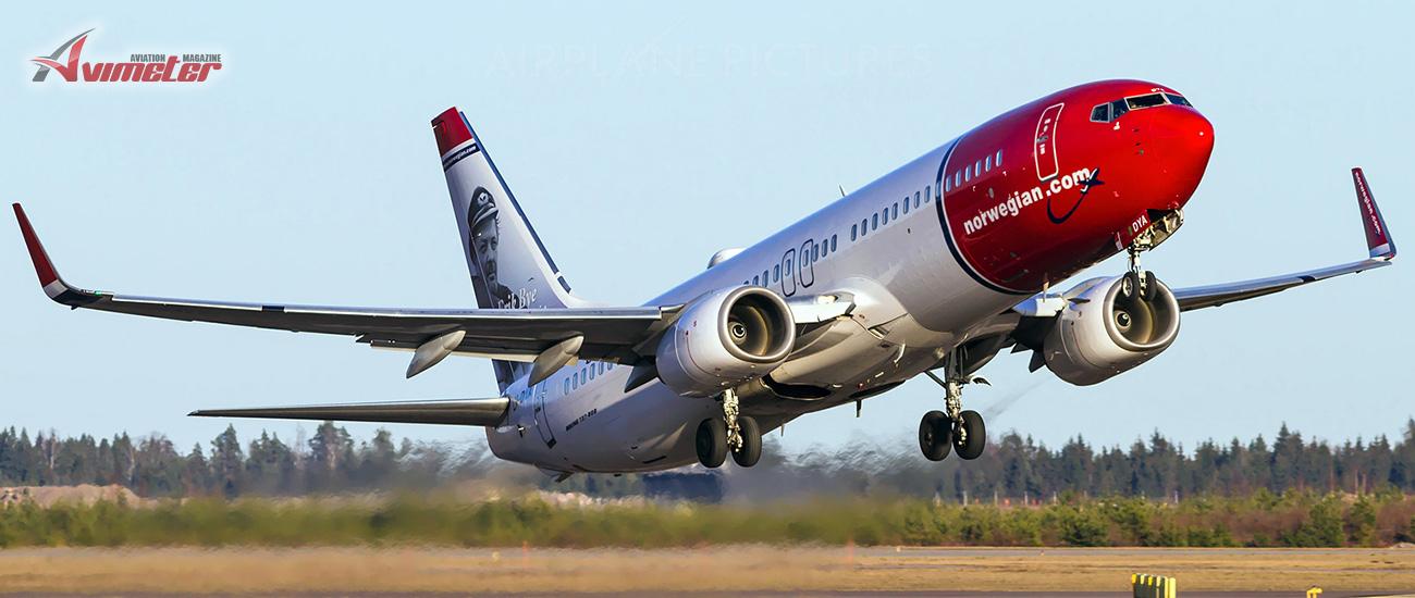 Norwegian Air Argentina inicia hoy las ventas de pasajes para sus vuelos de cabotaje, que comienzan el 16 de octubre
