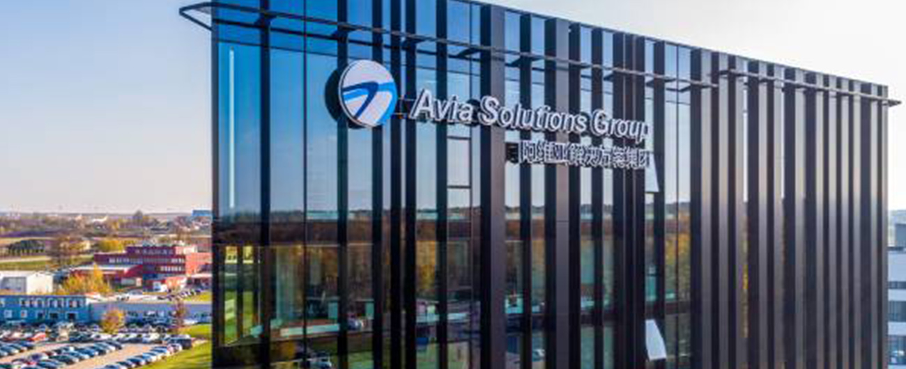 Avia Solutions Group is selling Baltic Ground Services Poland
