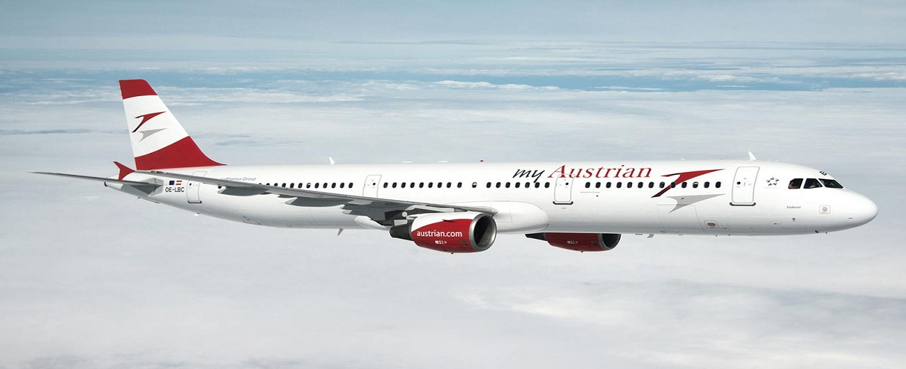 Austrian Airlines Increases Earnings and Raises Forecast for 2017