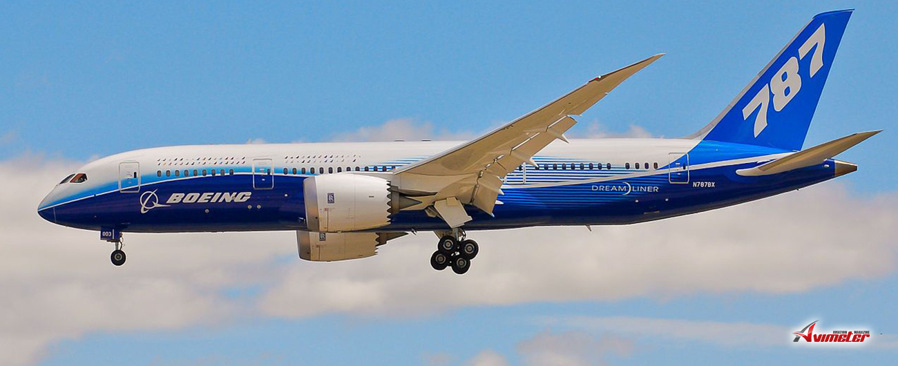 Boeing Names Donna Hrinak to Lead Boeing Canada