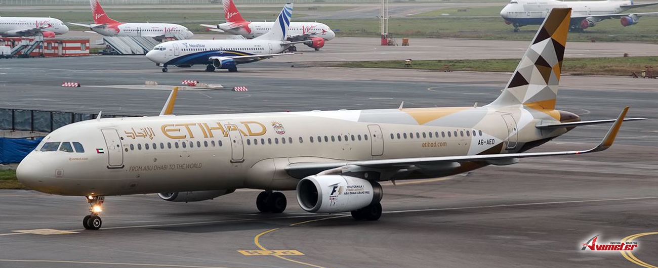 Etihad Airways and PIA relaunch codeshare partnership