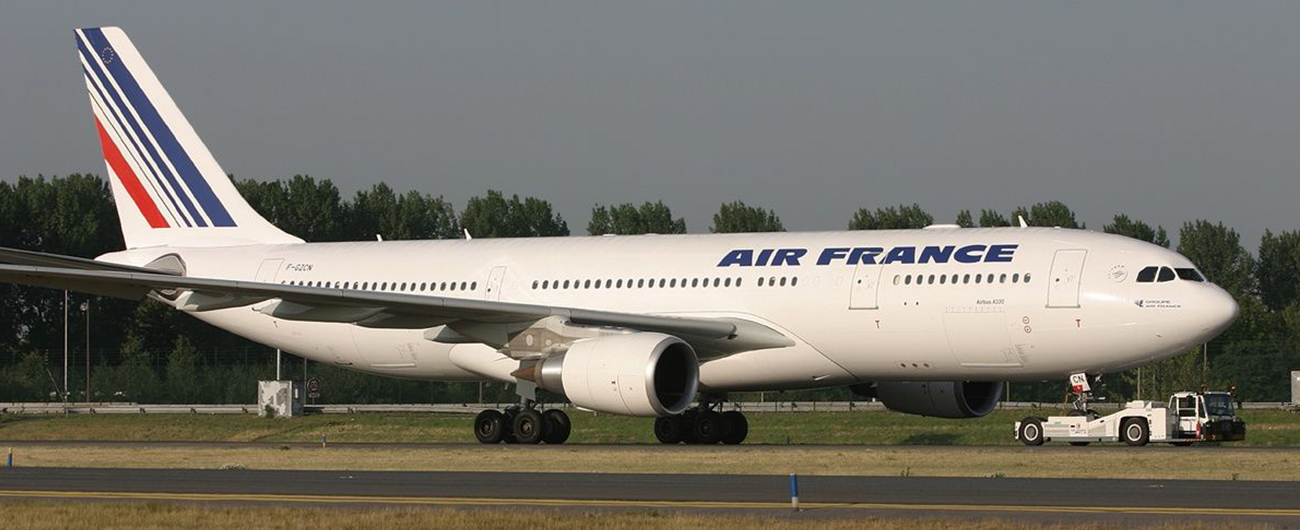 The Air France Group's Companies Launch 17 Routes To Algeria On Departure From Paris And The French Regions