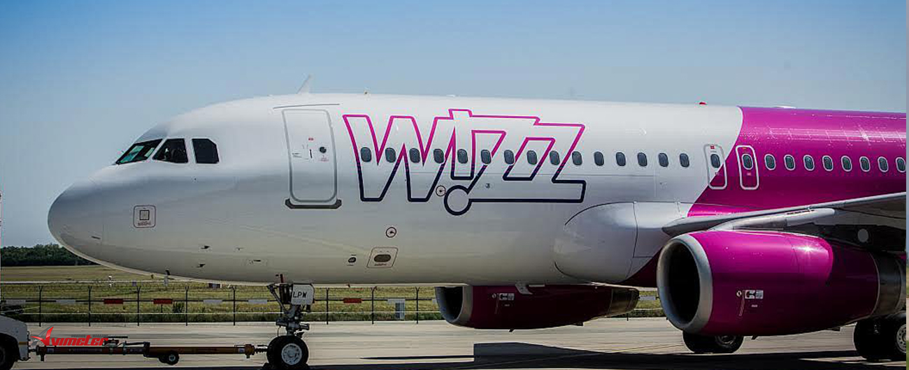 Wizz Air Announces Two New Low-Fare Routes From Kyiv To Athens And Thessaloniki