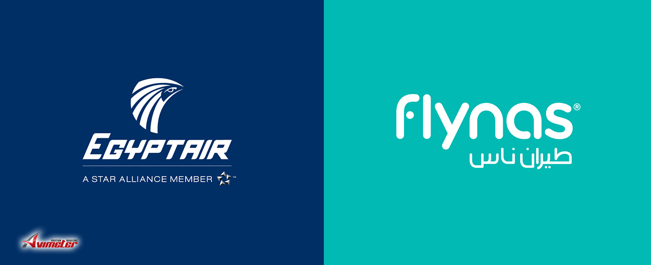 flynas signs agreement with EGYPTAIR to add new destinations in Europe and Africa