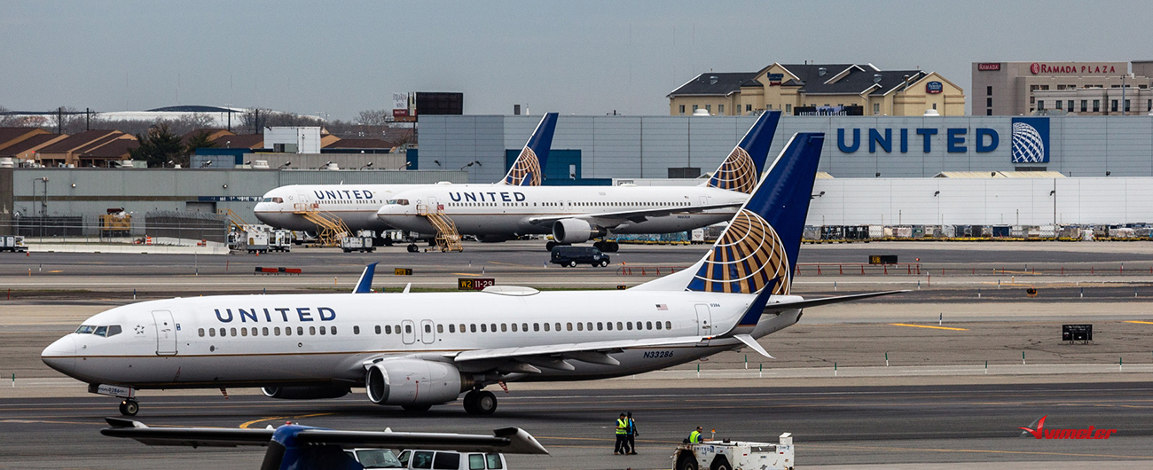 United Airlines Names Pam Hendry Treasurer