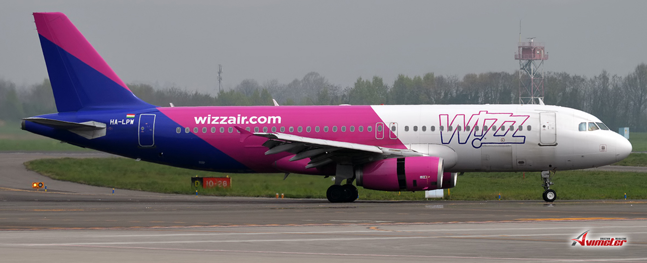 Wizz Air Announces Massive Expansion In Ukraine With Seven New Routes From Odesa And Lviv