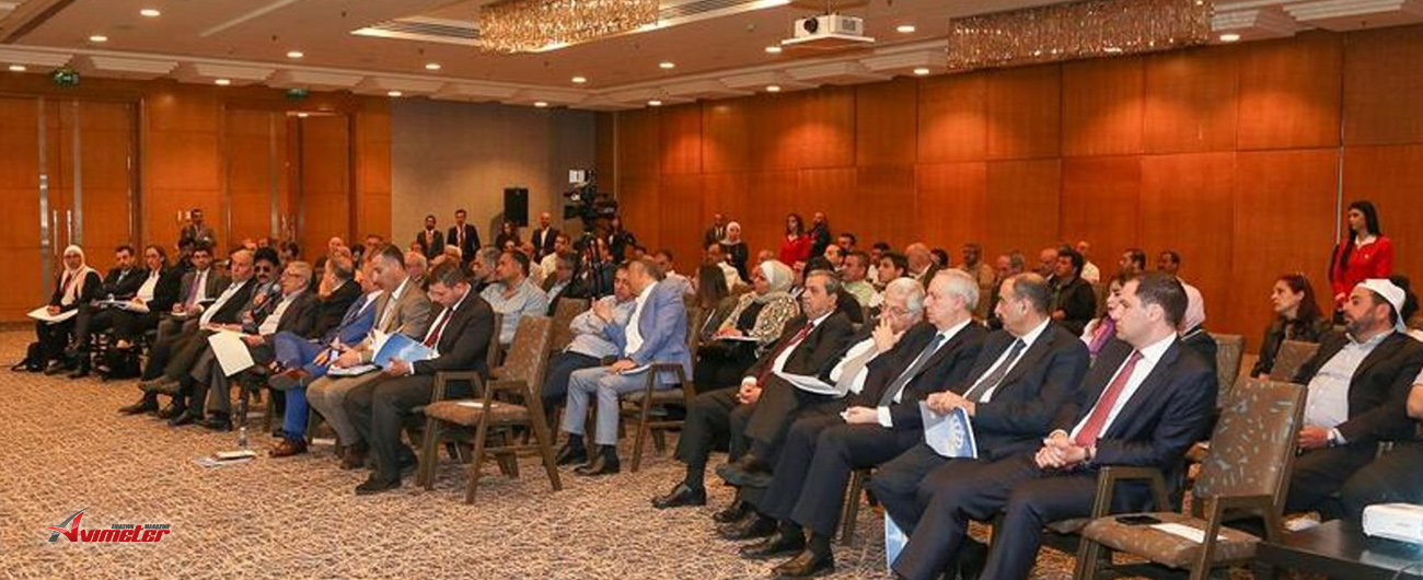 Royal Jordanian holds ordinary annual general meeting