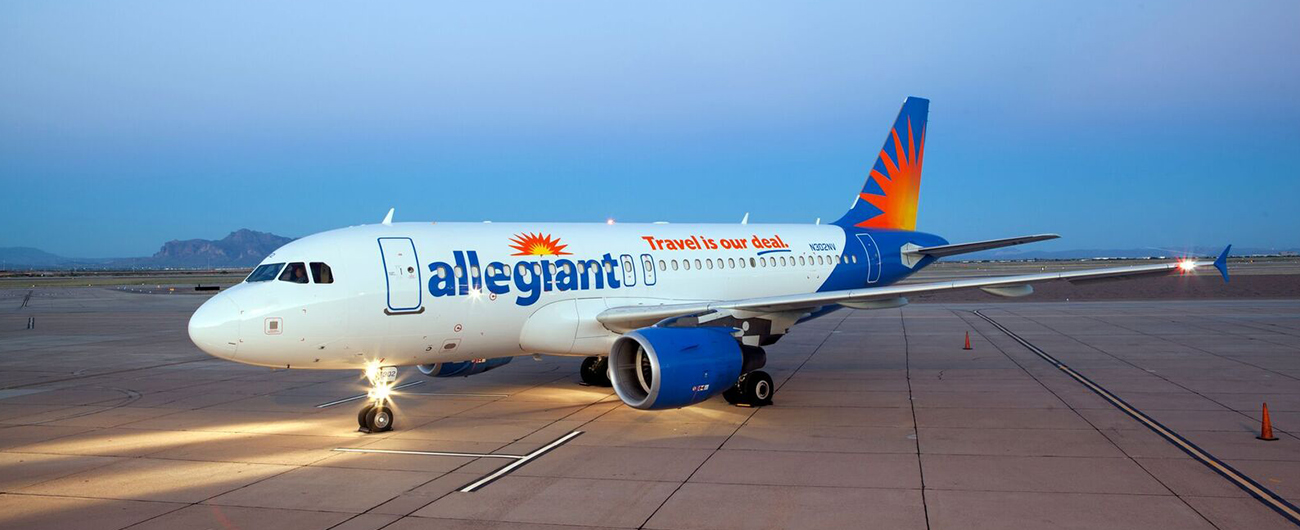 Allegiant Announces Strategic Measures Due To Operational Impact Of COVID-19 Pandemic