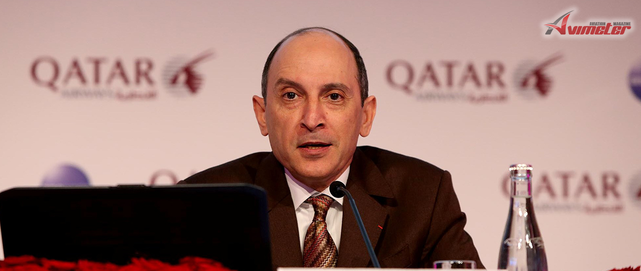 Qatar Airways Group Chief Executive H.E. Mr. Akbar Al Baker Addresses The Parliament Of The European Union on Illegal Blockade and Increasing EU Investment
