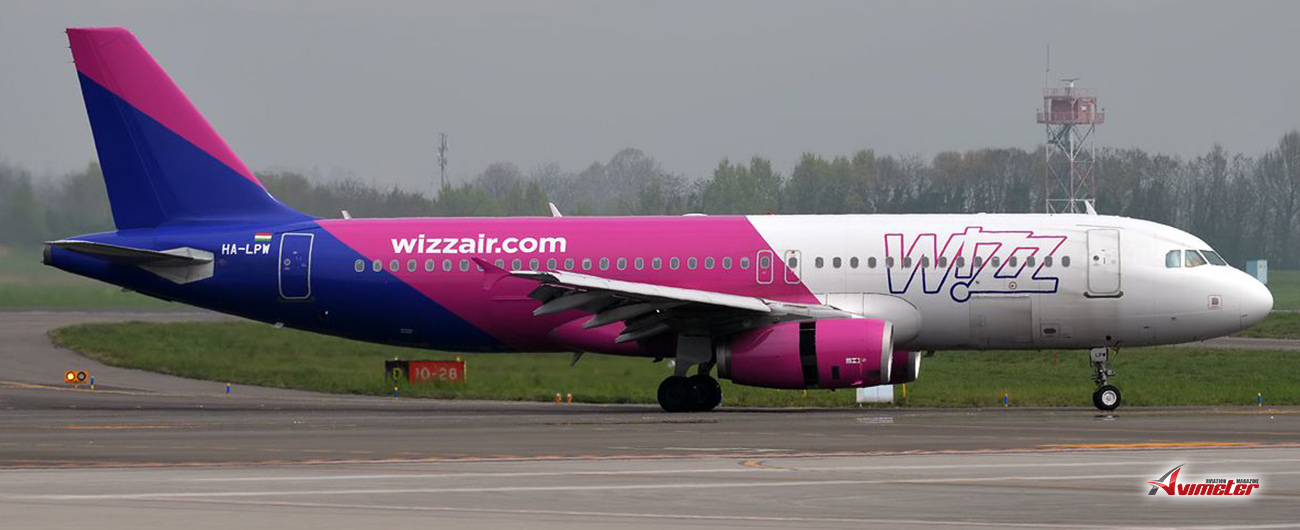Wizz Air Expands In Krakow, Gdansk And Warsaw with 4 Based Aircraft, 15 New Routes