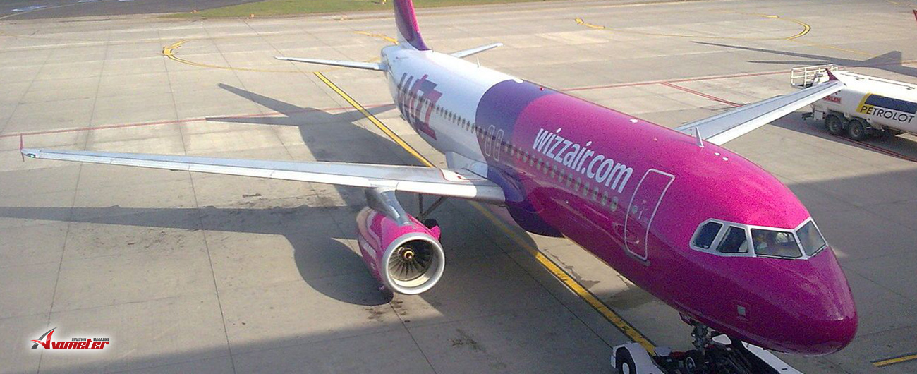 Wizz Air Holdings: Share Conversion Notice