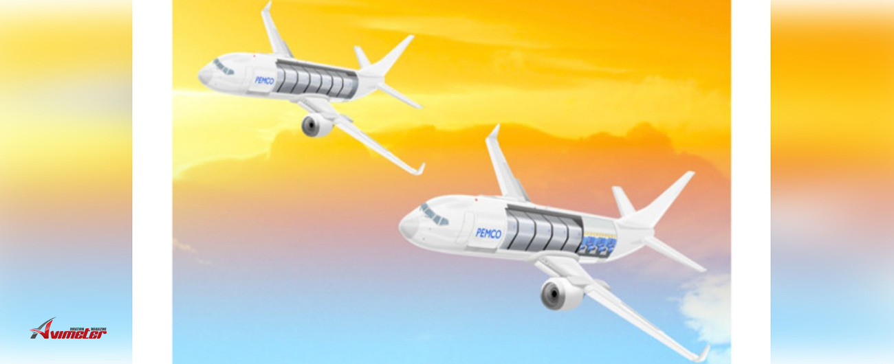 PEMCO Conversions Announces Deal With Chisholm Enterprises For Launch Full Freighter Aircraft Conversion Program