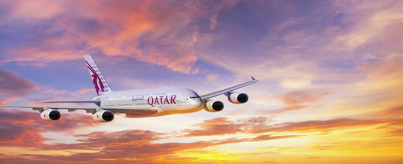 Qatar Airways Answers Continued Demand With Additional Daily Non-Stop Flights To Colombo and Dhaka
