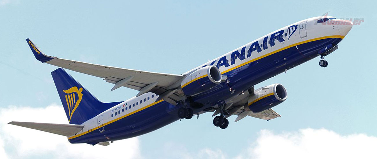 Ryanair Applies For Slots To Base 9 Aircraft At Berlin Tegel From Summer 2018