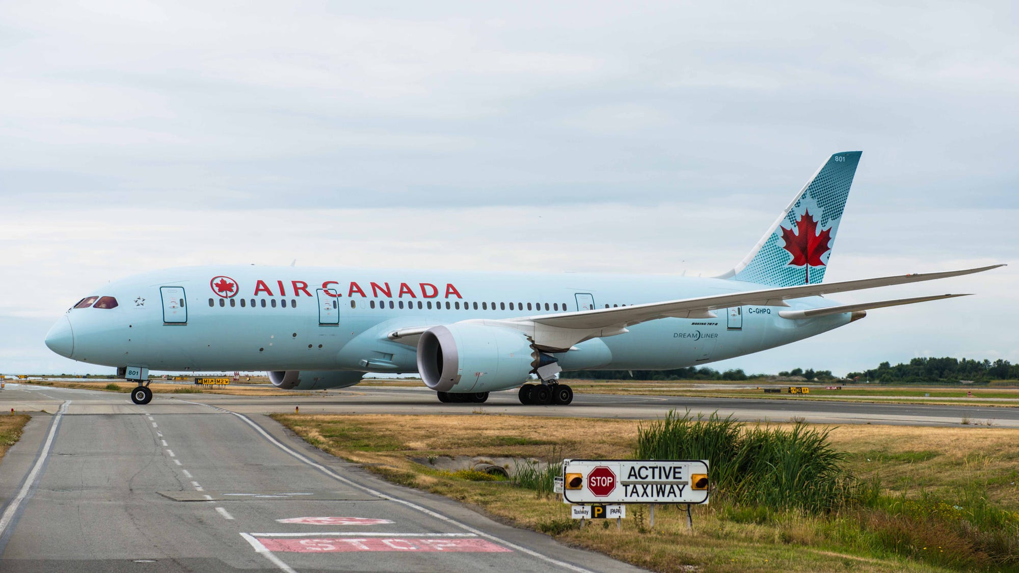 Le Bourget: Air Canada and AFI KLM E&M extends GE90 contract
