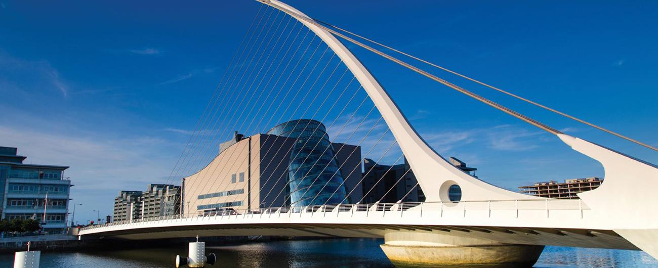 Vortex Aviation Dublin Facility Receives EASA/FAA/TCCA Certification