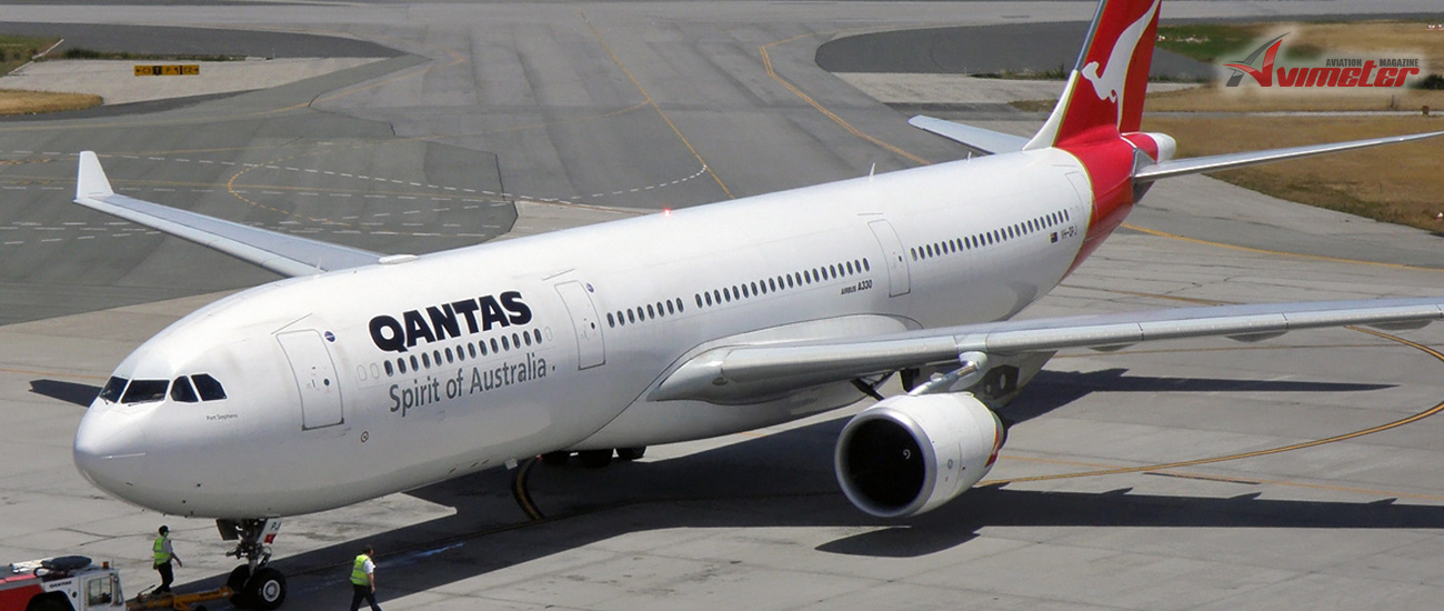 Qantas crew reach agreement with Airbus on autopilot incident