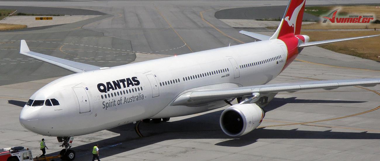 Qantas crew reach agreement with Airbus on autopilot incident