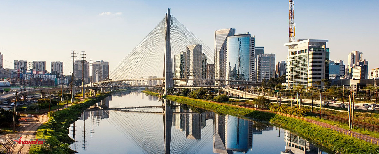Air Canada Introduces Non-Stop Montreal-São Paulo, Brazil Flights