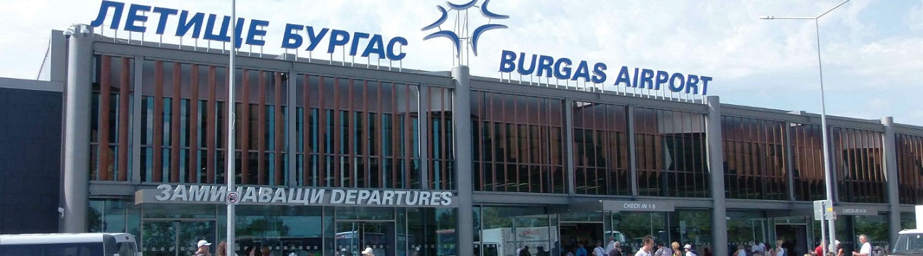 Ryanair Launches New Burgas Base (No.87)