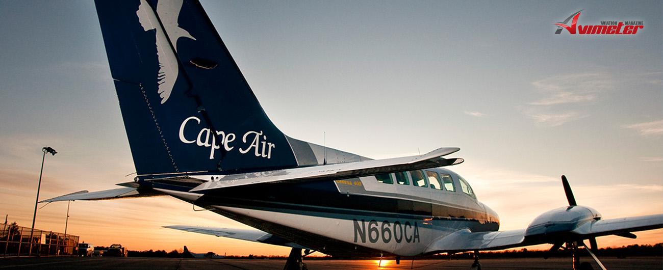 Cape Air sings interline with Qatar Airways
