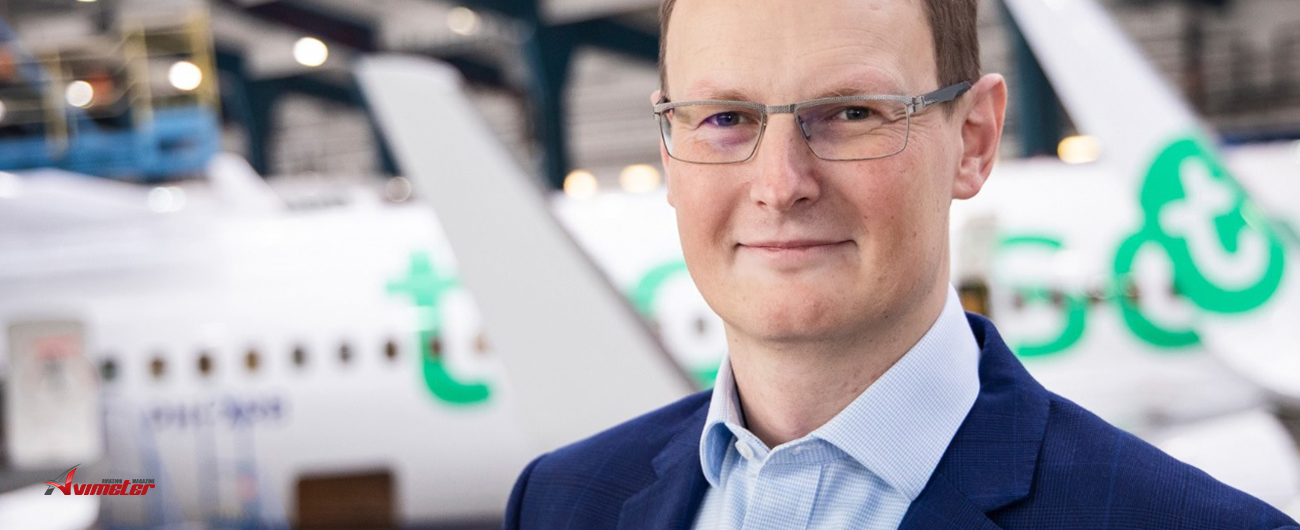 Petr Doberský Becomes New Member of Czech Airlines Technics Board of Directors