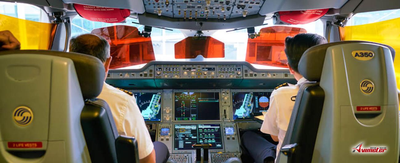 "EASA addresses A350 in-flight shutdowns due to ""liquid spillage"""