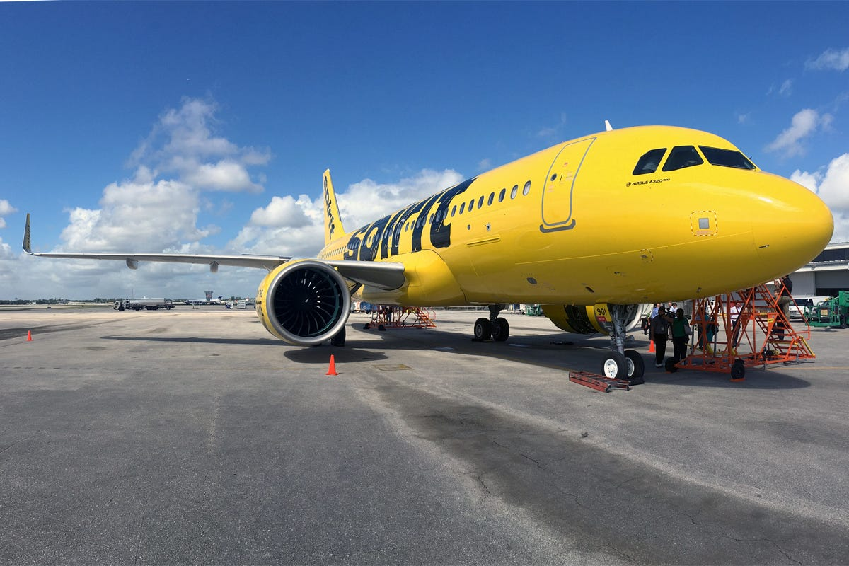 Spirit Airlines and Pilot Union Agree to Extend Temporary Restraining Order
