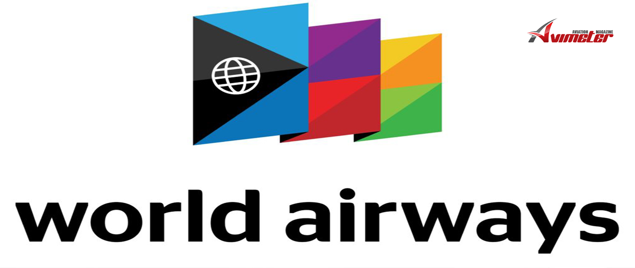 World Airways – A New Brand For 2018