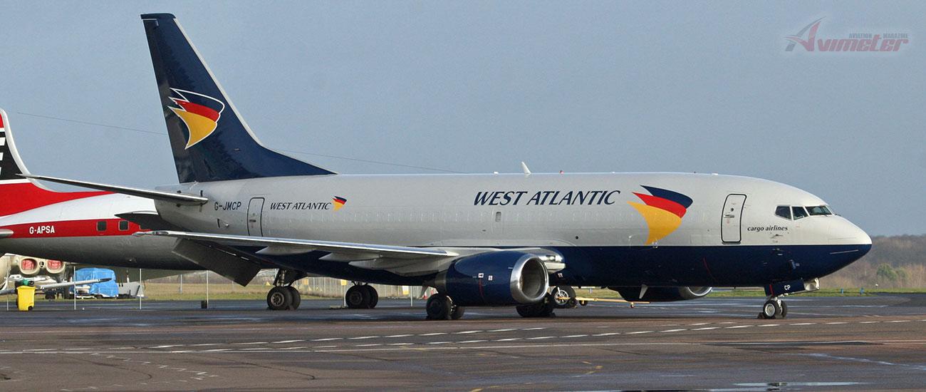 West Atlantic: Corporate bond loan Maintenance Test