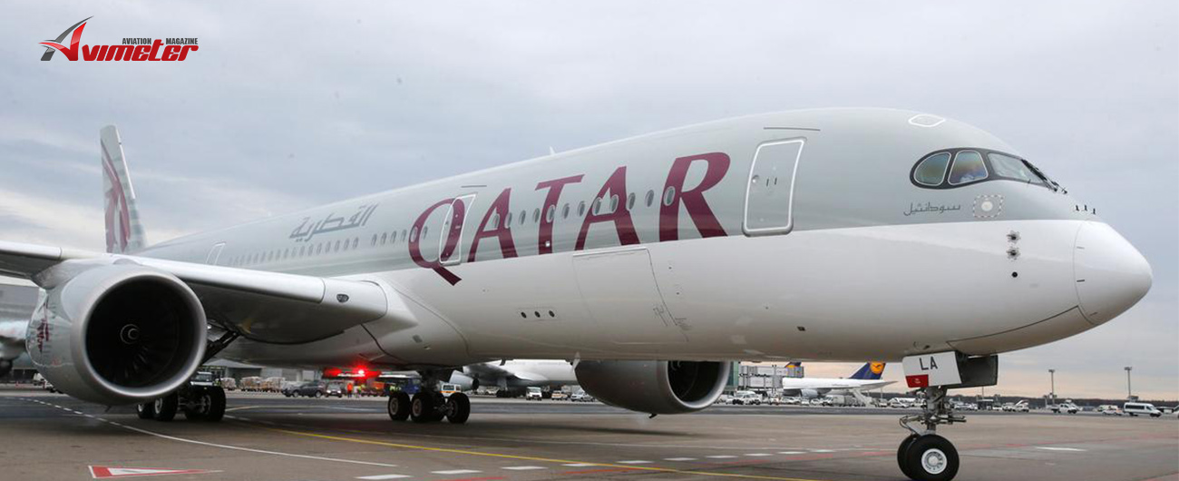 Qatar Airways' Highly-Successful Direct Seasonal Routes to Antalya, Bodrum, Mykonos and Málaga to Return in 2019 With More Flights and Upgraded Aircraft