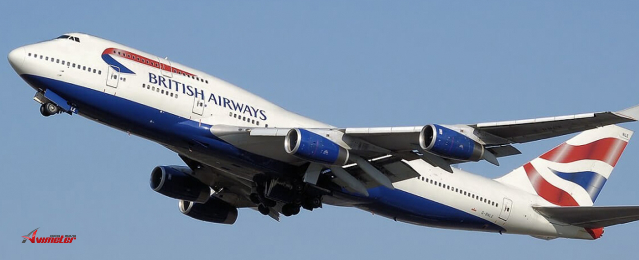 Universal Asset Management Acquires Boeing 747-400